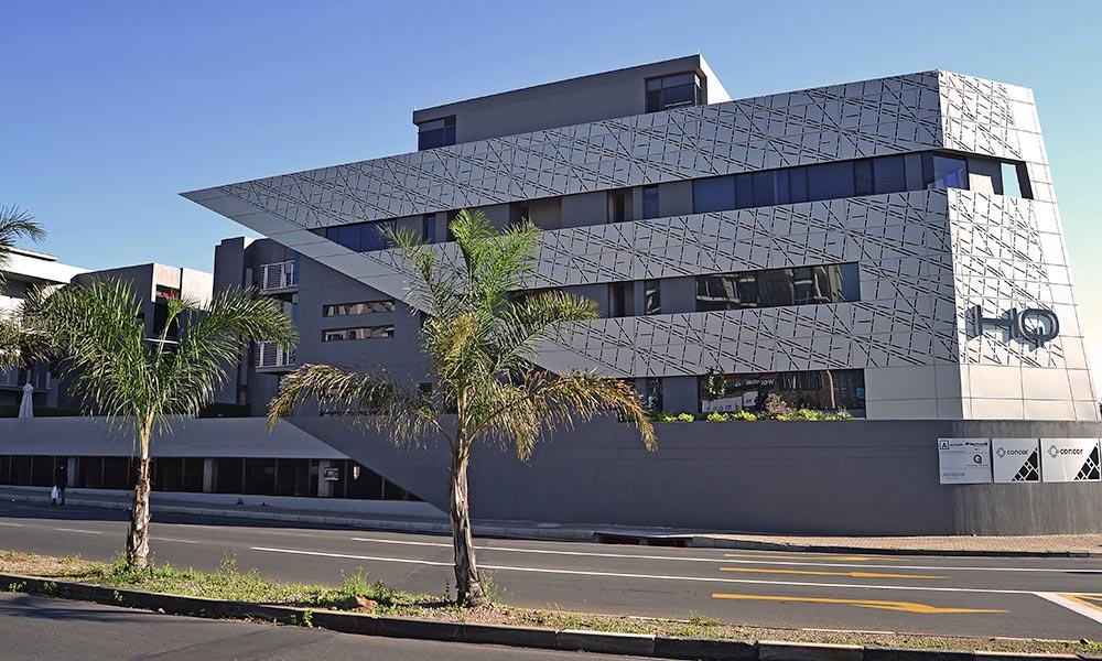 johannesburg south africa benchmark international office